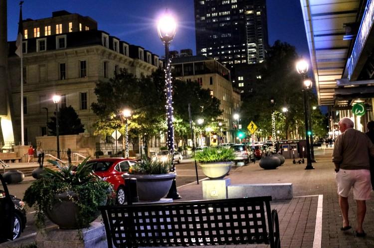 Nightlife in Raleigh