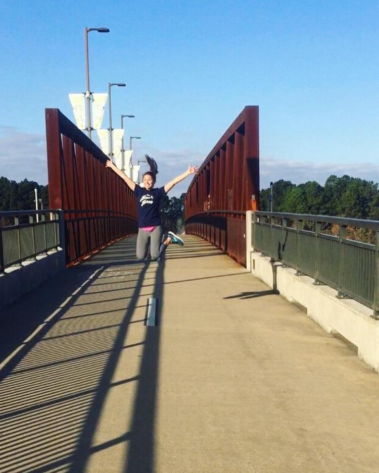 Two Rivers Bridge Little Rock