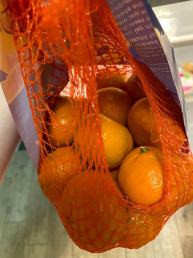 Cutie Oranges