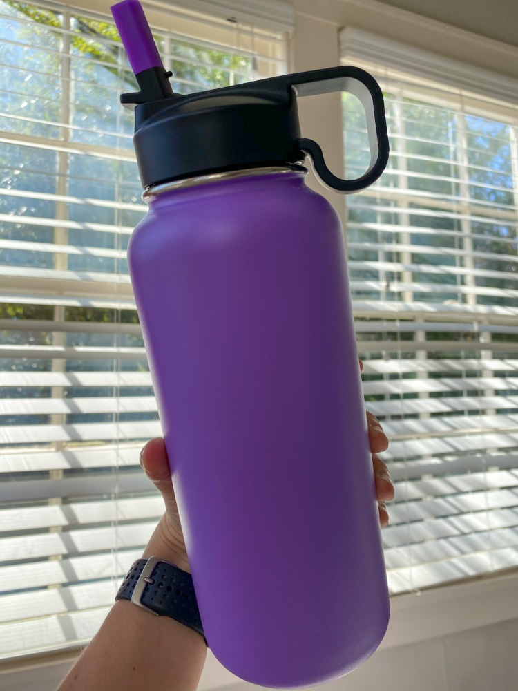 Runner's Water Bottle