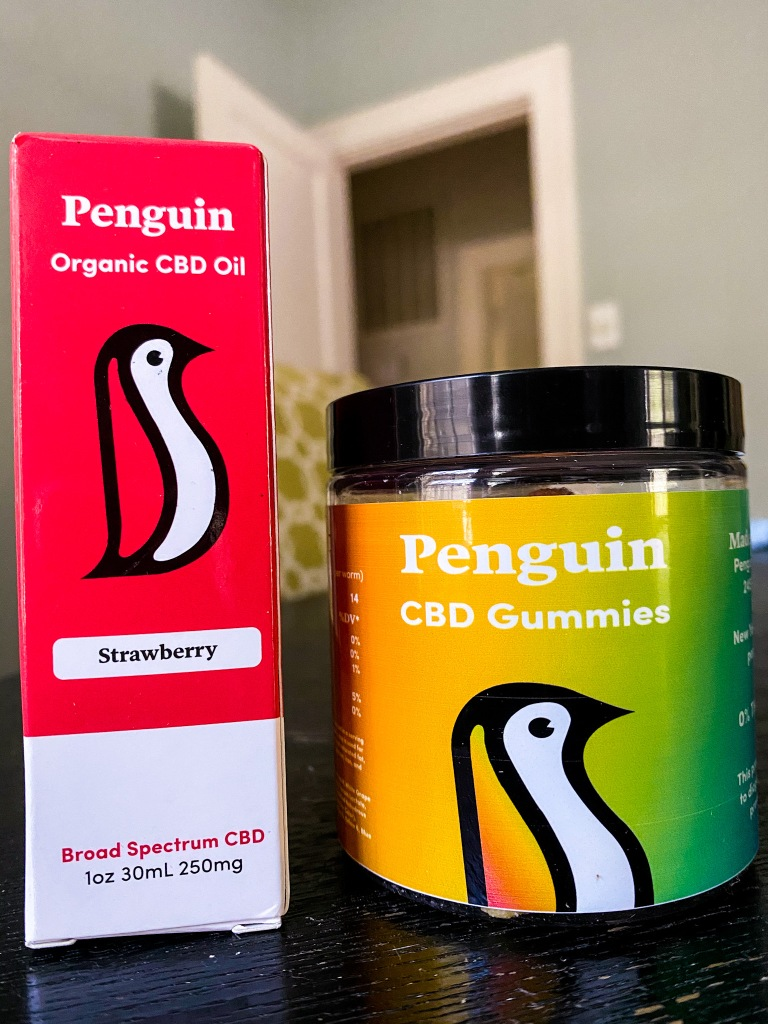 Penguin CBD Oil Review