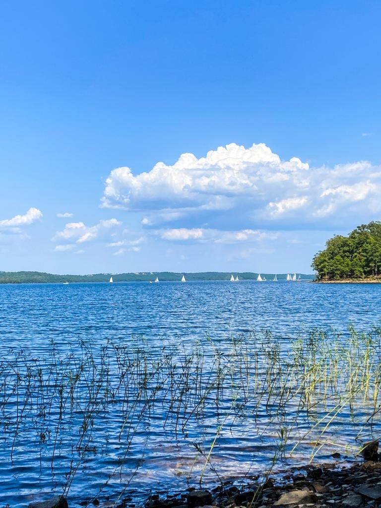 Lake Maumelle Arkansas