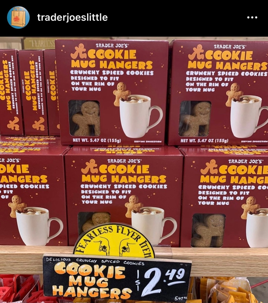Trader Joes Mug Hangers