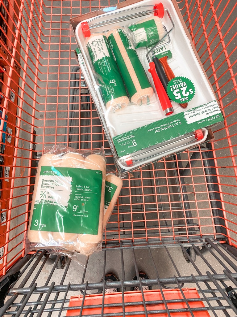 Home Renovation Essentials from Home Depot