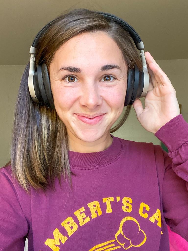 Heyday Soundproof Headphones from Target