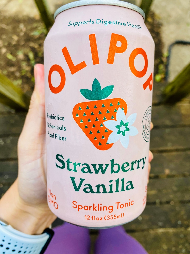 Olipop Drink Review