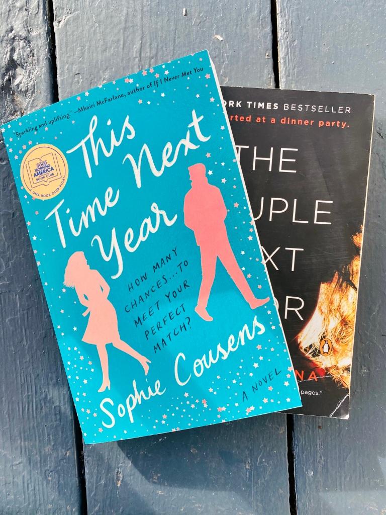 ThriftBooks Spring Reading List
