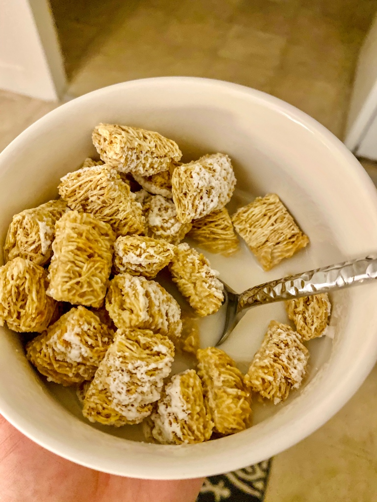 Wheat Cereal