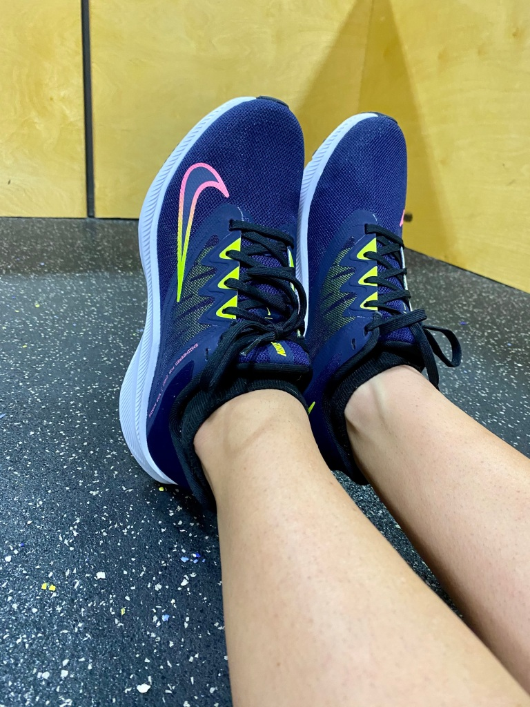 Nike Quest 3's women's running shoes