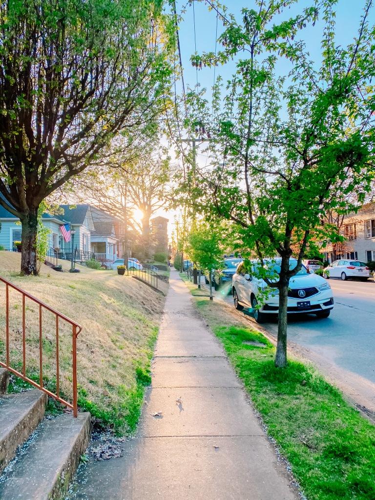 Hillcrest, Little Rock